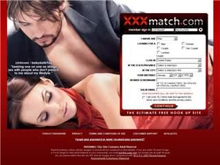 xxxMatch.com Avis